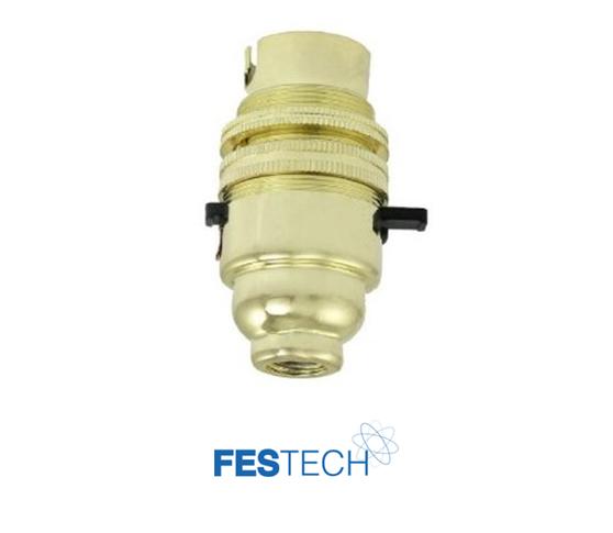 Festech Lamp Holders