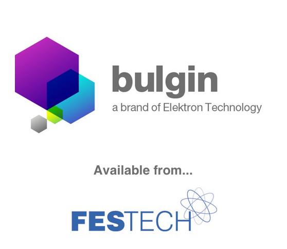 Bulgin Connectors